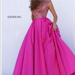 Sherri Hill Dress 32359